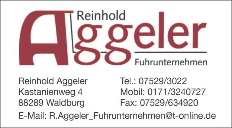 Aggeler